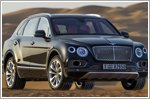 Bentley Bentayga Falconry by Mulliner is the ultimate falconry accessory