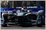Points hat-trick for Panasonic Jaguar Racing in Qatar Airways Paris ePrix