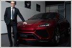 Paint plant for Lamborghini Urus SUV confirmed
