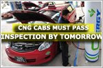 CNG cabs must get safety check by tomorrow