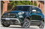 New Fiat 500L combines the 500's excitement with an MPV's functionality