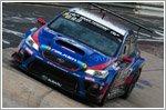 Subaru WRX STI to participate in 45th Nurburgring 24 Hours