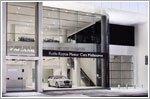 Rolls-Royce Motor Cars opens largest Australian showroom in Melbourne