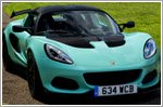 The new Lotus Elise Cup 250 combines purity with power