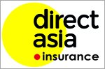 Safe drivers can now save even more with DirectAsia's new NCD60 benefit