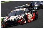 Jenson Button to race NSX-GT at the 46th International Suzuka 1000km