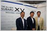 Motor Image launches the all new Subaru XV in Taiwan