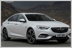 Vauxhall launches brand positioning with new Insignia campaign