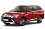 Mitsubishi adds Keiko special edition to its Outlander lineup in the U.K.