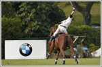 BMW contributes to success of Polo Cup