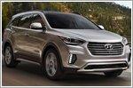 Hyundai kickstarts SUV month in June