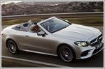 Mercedes-Benz E-Class All-Terrain and Cabriolet