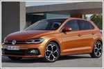 Sixth generation Volkswagen Polo to continue the model's success story