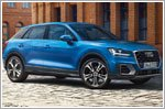 Audi Q2 1.0 TFSI S tronic lands in Singapore