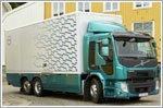 More powerful engine broadens the Volvo FE range