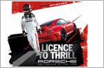 Porsche Asia Pacific kicks off Licence to Thrill