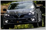 Renault Megane RS to offer four-wheel steering