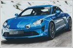 Alpine A110 makes U.K. debut at Goodwood Festival of Speed