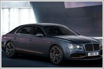 New Bentley Flying Spur Design Series by Mulliner