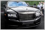 Rolls-Royce at Goodwood Festival of Speed
