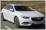 Vauxhall Insignia gets five-star Euro NCAP rating