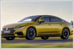Volkswagen Arteon gets five-star Euro NCAP rating