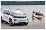 BMW i now also powers electric mobility on the water