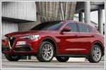 Alfa Romeo Stelvio gets five-star Euro NCAP rating