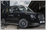 London Taxi Company relaunches as LEVC and reveals the TX
