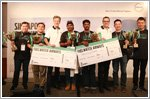 Volvo Trucks Singapore hosts annual Fuelwatch Challenge