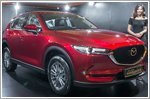 Eurokars launches the all new Mazda CX-5 in Singapore