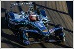 Panasonic Jaguar Racing focuses on Montreal after New York City Formula E debut