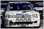 Nine-time WRC winner Sebastien Loeb confirmed for Les Grandes Heures Automobiles