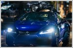 Lexus LC500 to appear in Marvel Studios' Black Panther