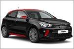 Kia introduces limited edition Rio Pulse model