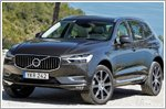 Volvo Cars and Geely to set up new technology company