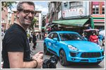 Highly individualised Porsche Macans showcased