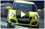 Suzuki releases brief teaser video of the all new Swift Sport