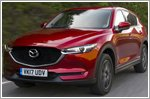Virtual reality test drives for Mazda CX-5
