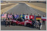 2017 Global Mazda MX-5 Cup Challenge announced