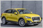 Audi expands Q2 lineup with 2.0 TFSI quattro