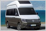 Volkswagen to present Crafter-based California XXL motorhome concept