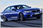 The 2018 BMW M5 is the quintessential high-performance sports sedan