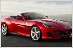 Ferrari Portofino revealed