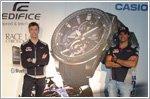 Casio releases EDIFICE Scuderia Toro Rosso limited edition watch