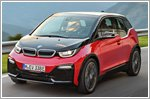 BMW presents the new i3 and first ever i3s