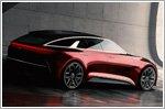 Kia to reveal new concept at 2017 Frankfurt Motor Show