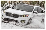 2018 Kia Sorento earns Top Safety Pick Plus safety rating from IIHS