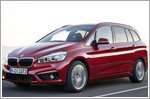 BMW 216i Gran Tourer now available in Singapore