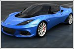 Lotus introduces the new expanded Evora GT430 range